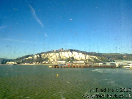 Dover Sunshine