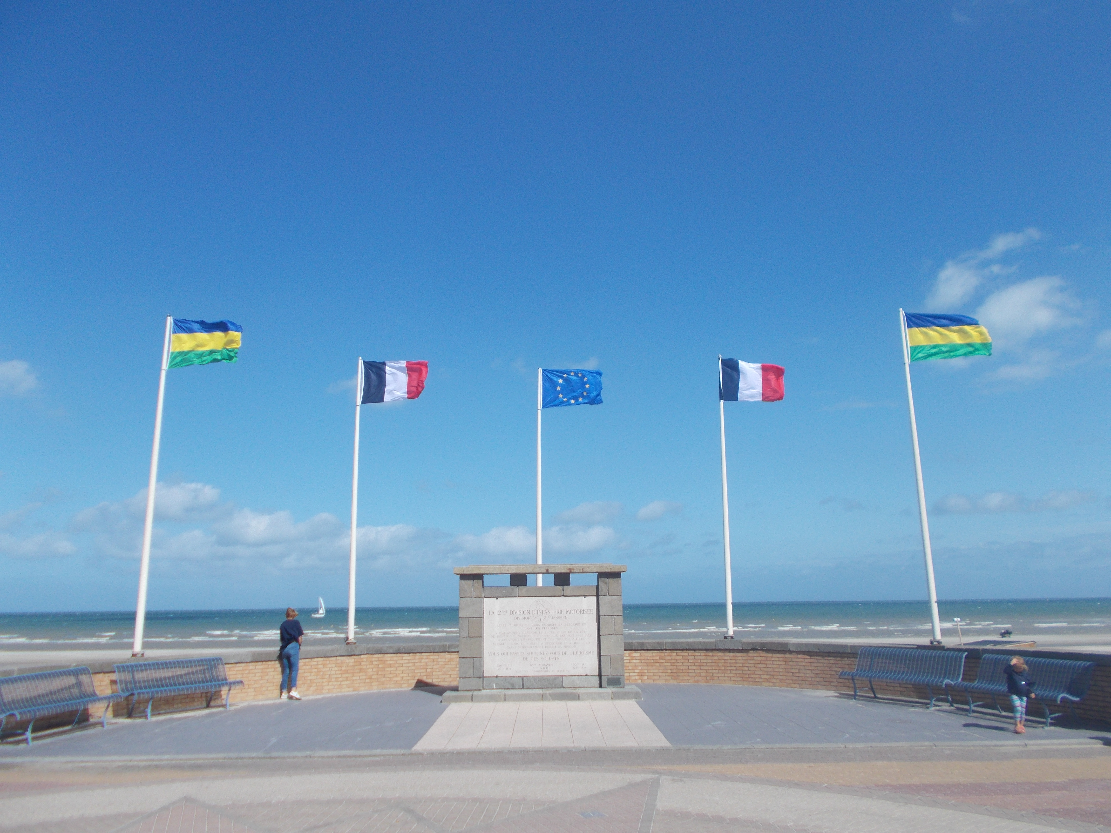 Boulogne-sur-Mer to Bray-Dunes