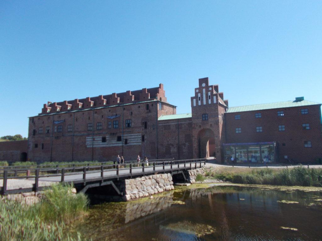 København to Malmö