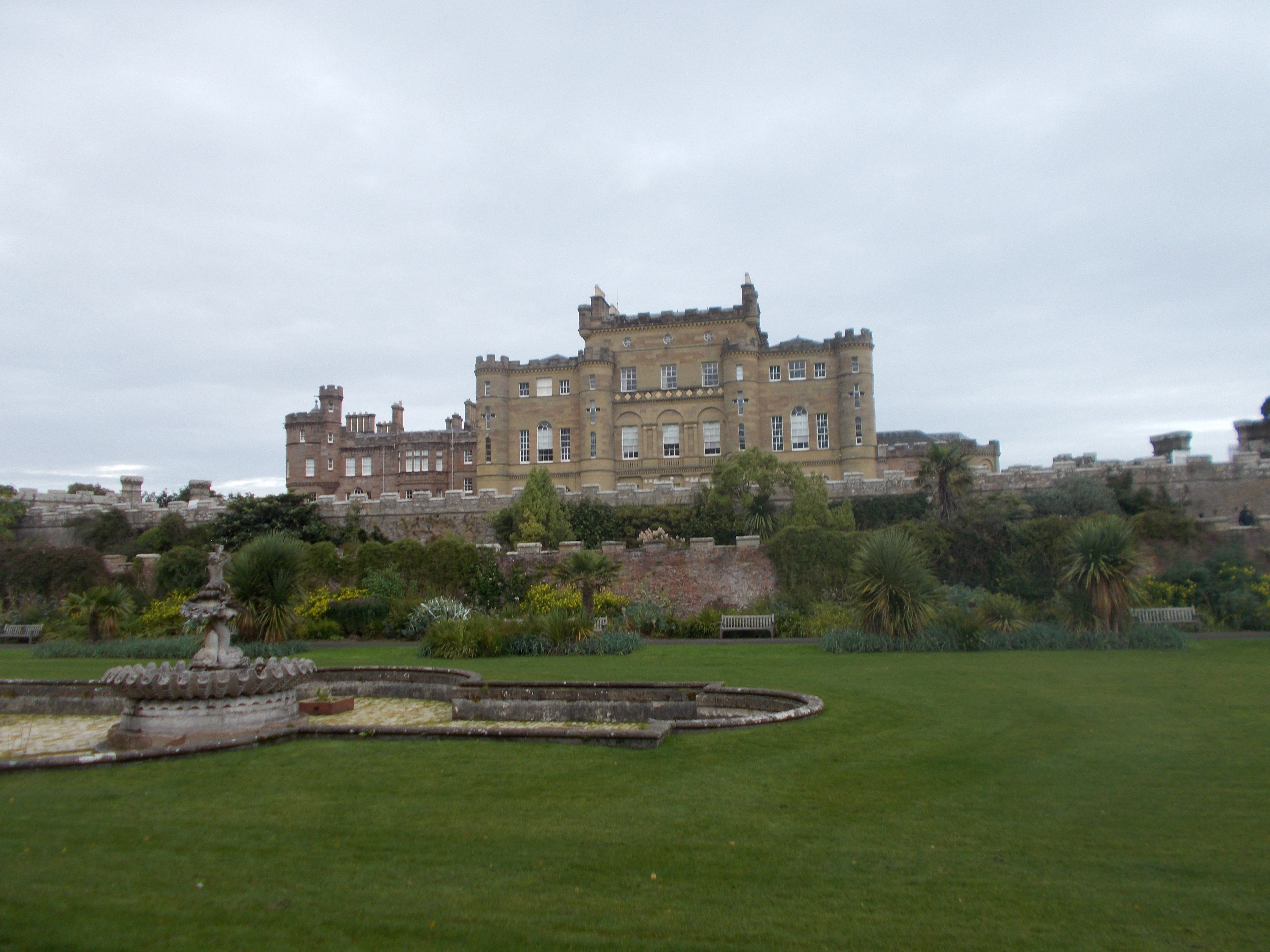 Alloway to Culzean Castle and Country Park