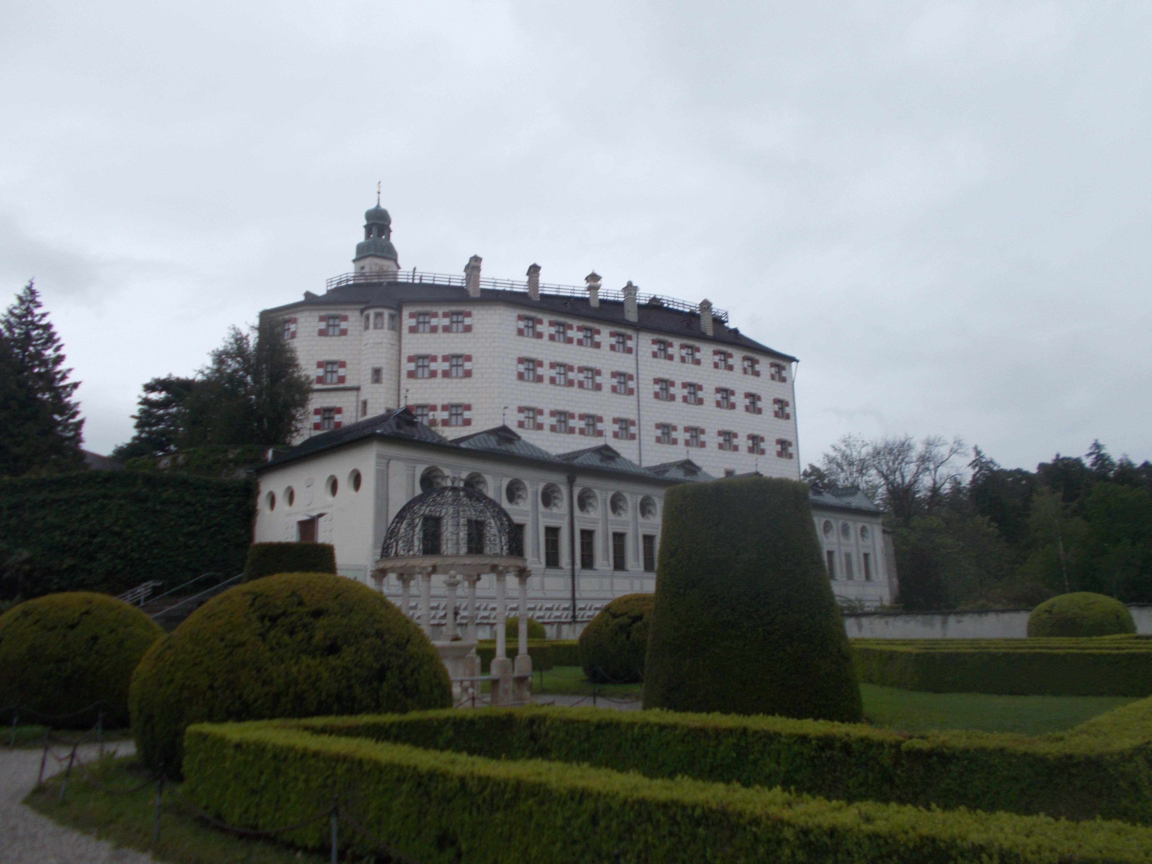 Sindelsdorf to Innsbruck
