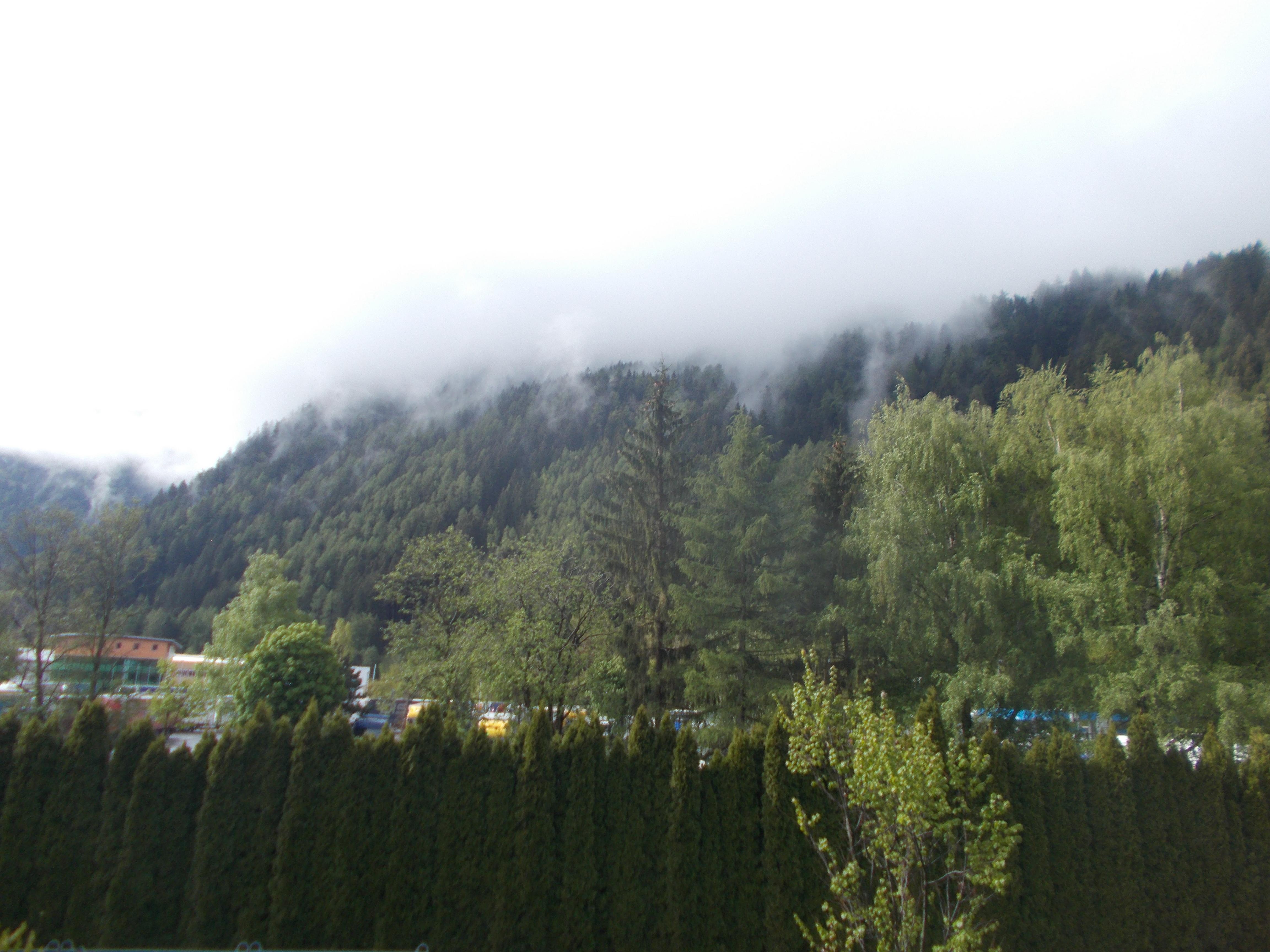 Innsbruck to Sterzing