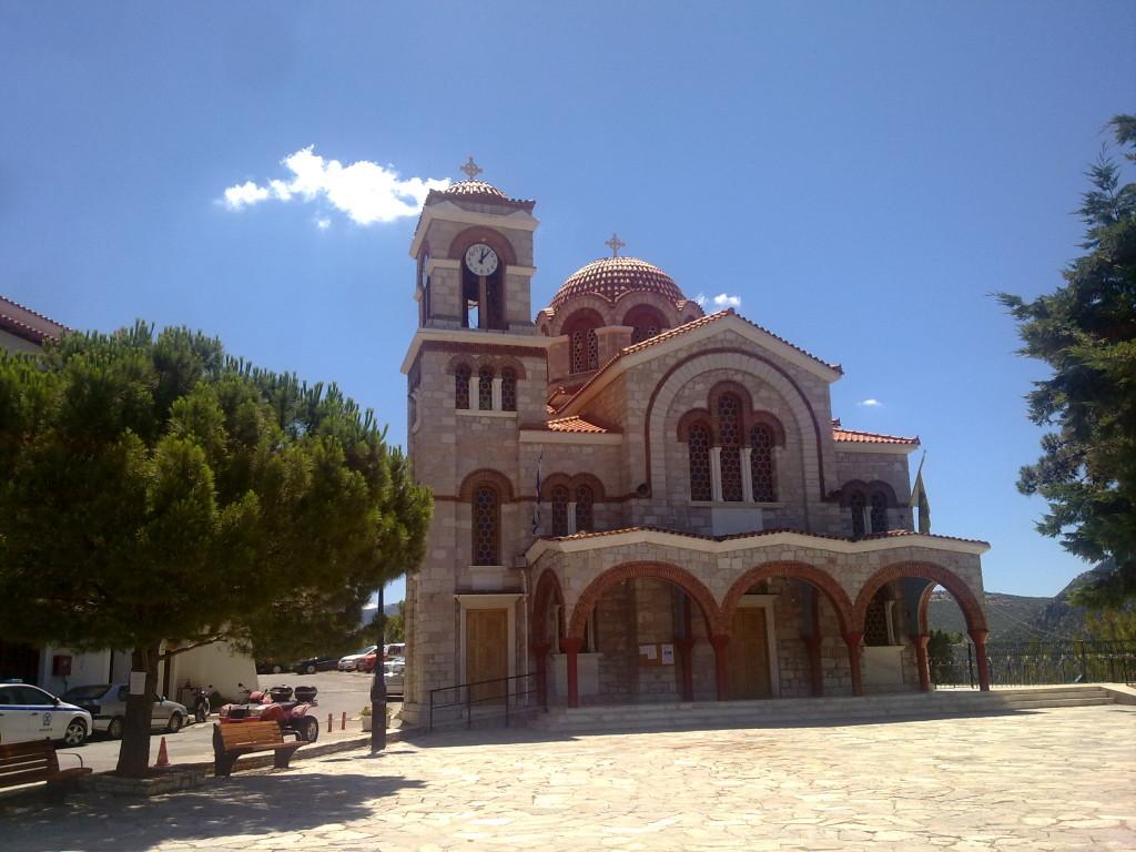 Delphi Church
