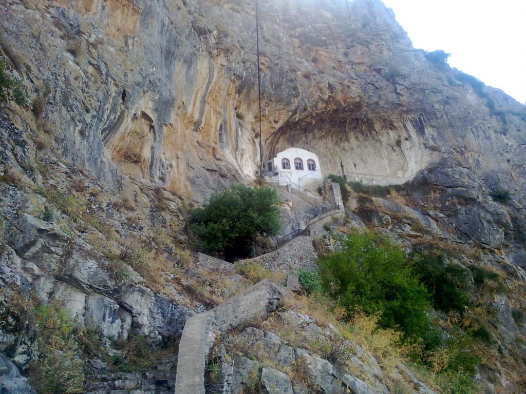 Leivadia Church