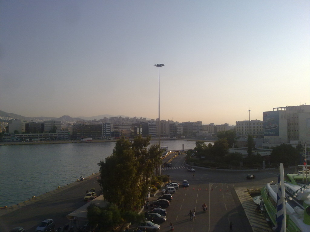 Piraeus