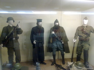 Thessaloniki War Museum