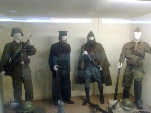 Thessaloniki War Museum