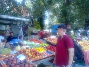 Summer Bazaar of Kavala - Καλοκαιρινό Παζάρι Καβάλας