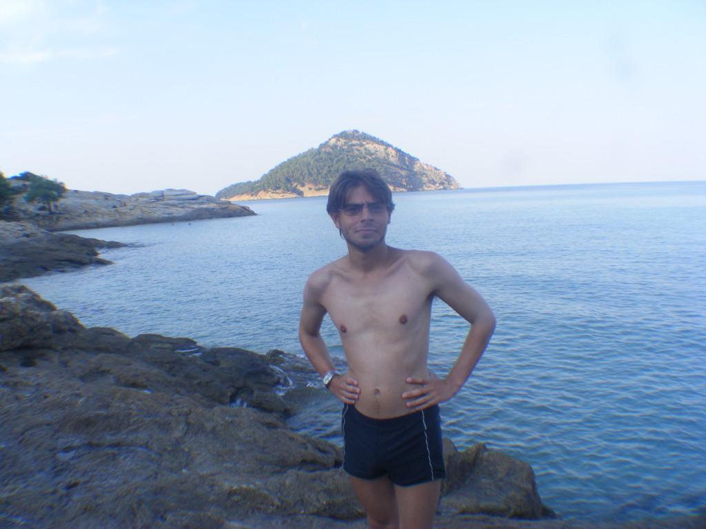 Paradise Beach - Παραλία Παράδεισος