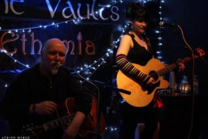 Ethemia At the Vaults