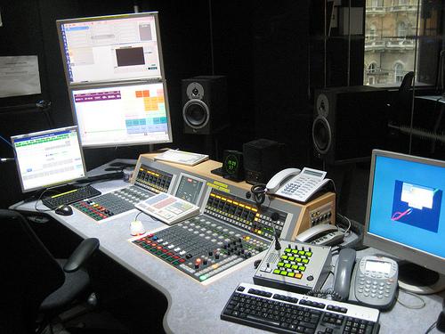 Studio 34A