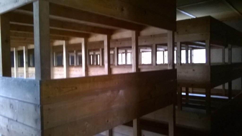 Dachau Hut
