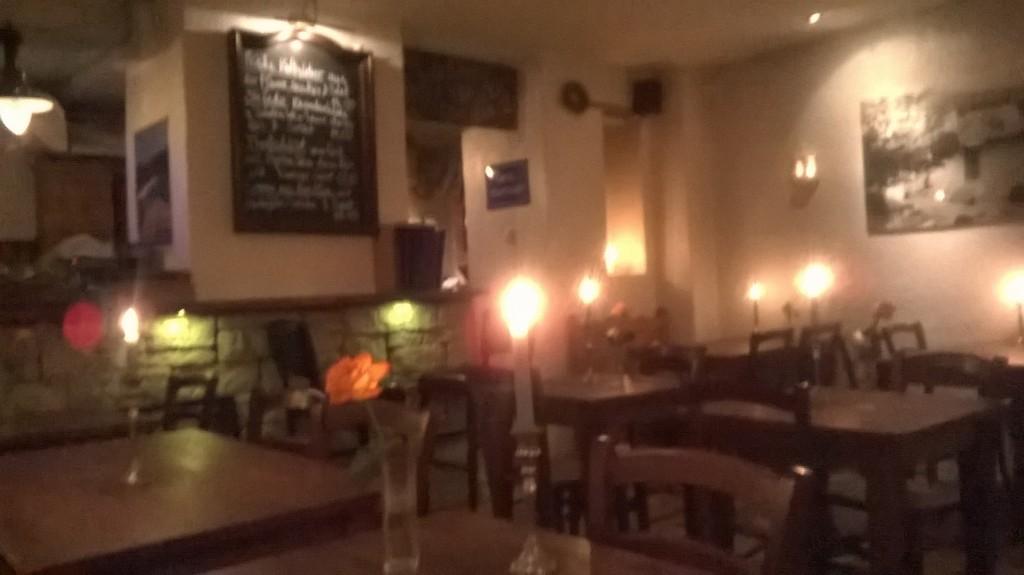 Taverne Kyklos