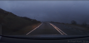 Welsh Rain