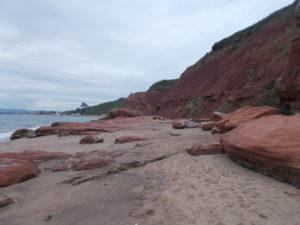 Jurassic Coastal Path