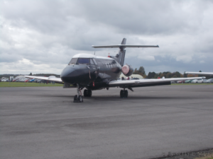 Cotswold Airport Open Day, September 2017
